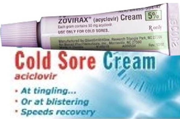 an online zoviral (acyclovir) cream prescription site for cold, Skeleton